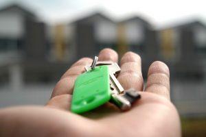 מפתחות דירה מקבלן